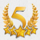 Superior Mechanical Services 5 star rating