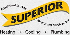 San Leandro, CA Air Conditioning, Heating, Boiler and Air Duct Services - Superior Mechanical