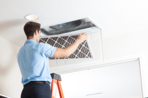 air quality & duct cleaning