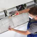 4 Ways HVAC Professionals Can Improve the Air Quality in Your Bay Area Home