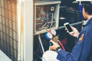 AC and Heating Maintenance Really Important for My Homes HVAC System1