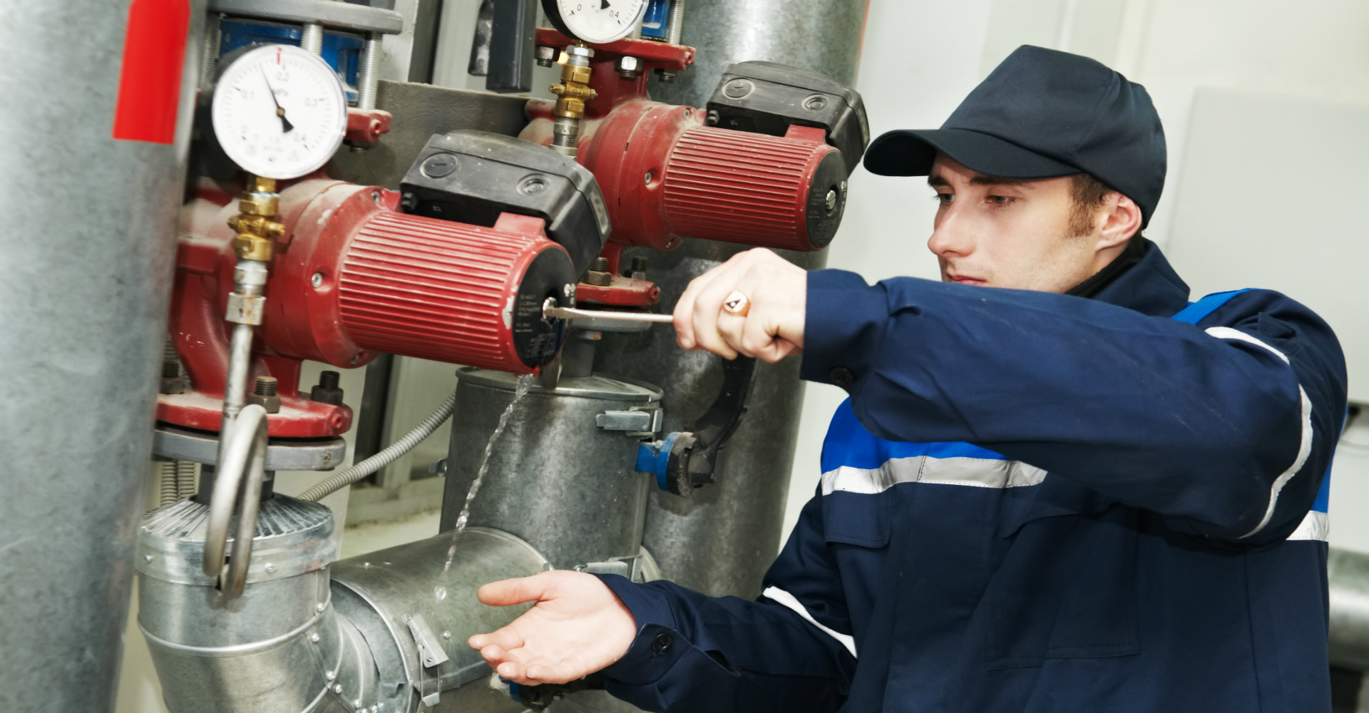What Qualifications Should I Look For in an HVAC Repair Company