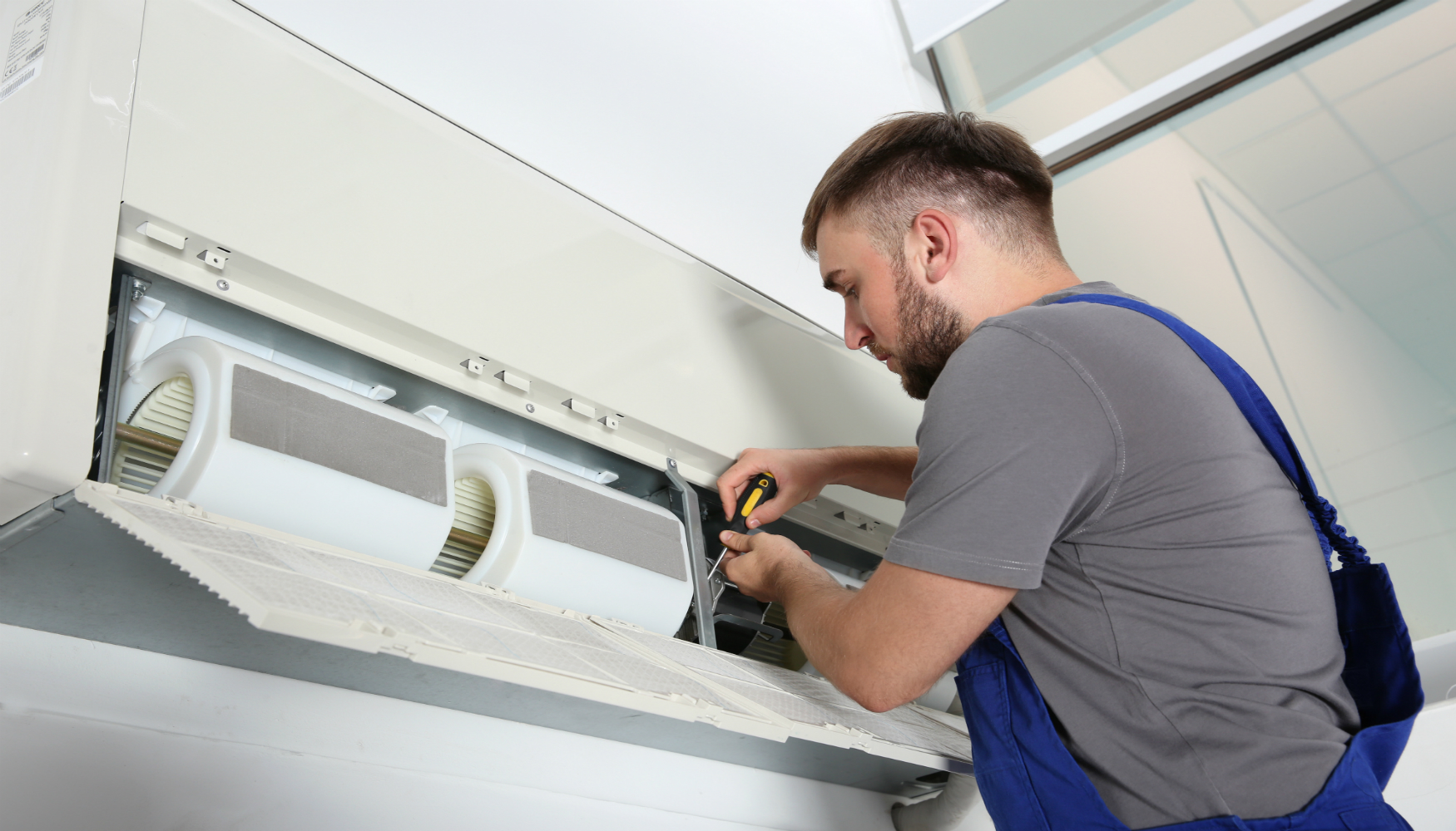 HVAC Repair and How Regular Maintenance Helps Avoid It