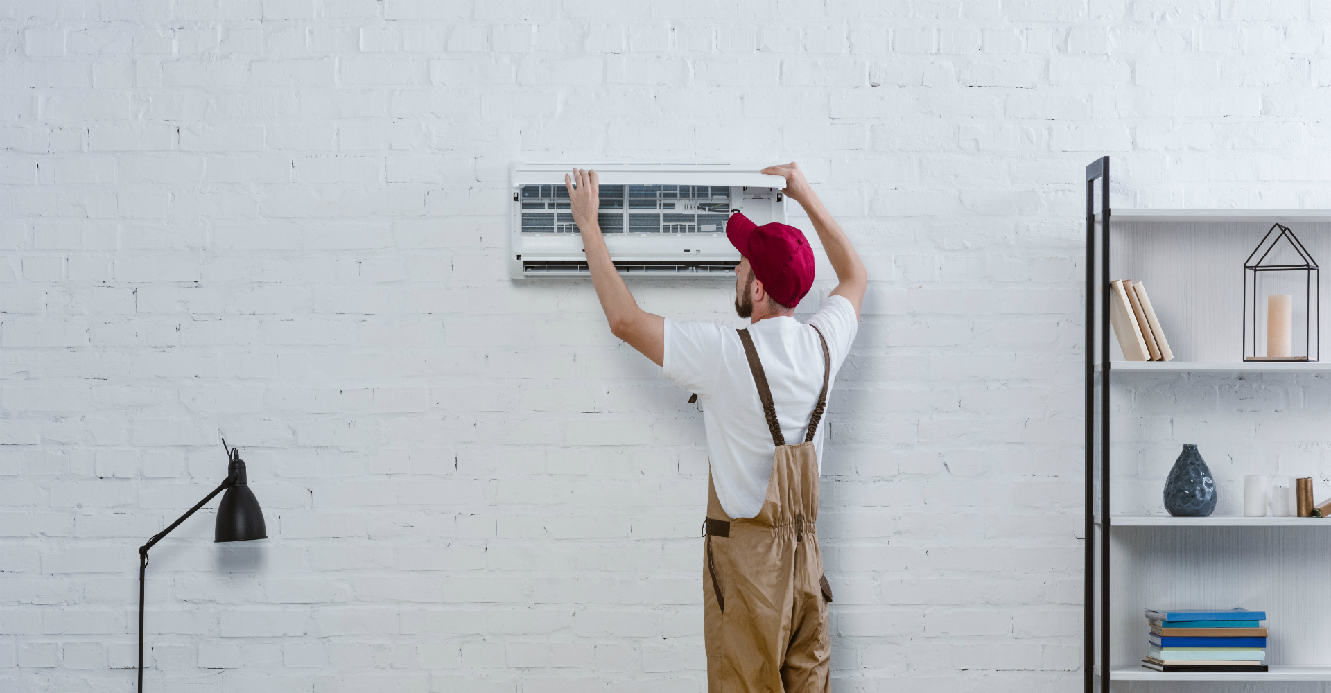 Top 4 Reasons You Should ALWAYS Leave Air Conditioning Repair Jobs to the Pros