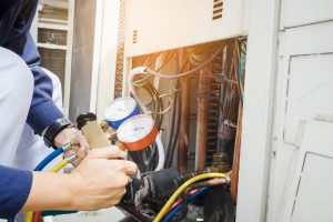 Top 4 Reasons You Should ALWAYS Leave Air Conditioning Repair Jobs to the Pros1