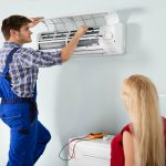 Air Conditioning Repair Tips: 5 Signs Your Unit Has a Leak